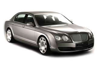 Bentley Continental Flying Spur Speed Image