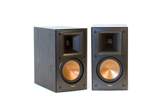 Klipsch RB-51 II Bookshelf Speakers Image
