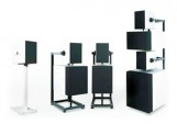 GoldMund Media Room Home Theater Speaker System