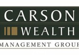 Carson Wealth Management Group