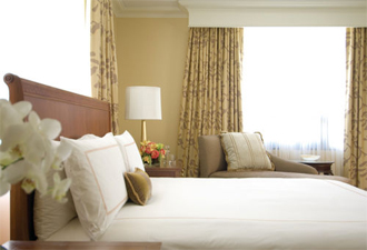 Four Seasons Hotel Atlanta Image