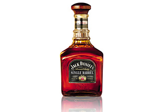 Jack Daniel's Single Barrel Whisky  Image