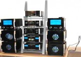 McIntosh Reference System Home Theater